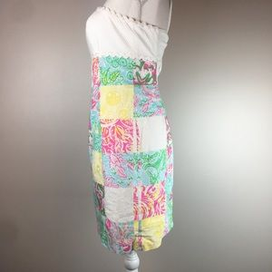 8220380fa82ff0 Lilly Pulitzer Dresses - Lilly Pulitzer Franco Dress Maine State Patch